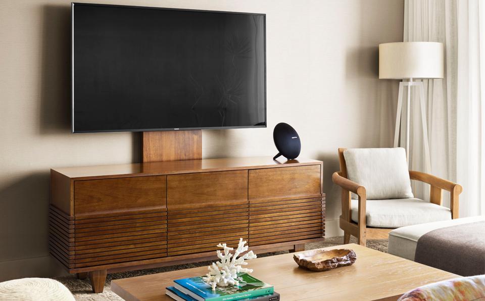 65인치 TV, 하만 카돈 사운드 시스템
